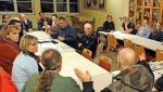 Bürgerinitiative in Ribbesbüttel hofft auf Querungshilfe gegen Raser