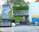 Wertstoffhof Ausbüttel wird Abfallzentrum