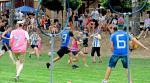 Wer den Schnatz stibitzt, gewinnt: Dorfmeisterschaften im Quidditch