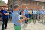 Ribbesbüttel: Biogasanlage für Besucher geöffnet