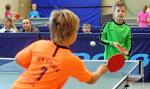 Mini-Tischtennis-Meisterschaft: Hier gewinnt jeder