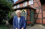 Herzlichen Glückwunsch zum 100.Geburtstag - liebe Louise Jäger